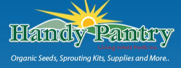 HandyPantry.com