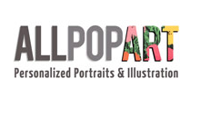 AllPopArt.com