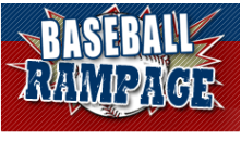 baseballrampage.com