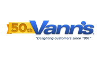 Vanns.com