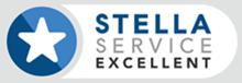 Stella Service Logo